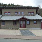 Holzrahmenhaus